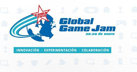 Cuarta edición del Global Game Jam